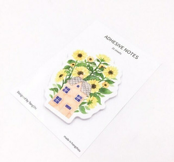 House & Garden Sticky Notes | 6970840350198