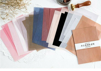 Craft Paper Stamping Vellum Paper 30 Sheets | 6959776569737