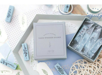 Candy Stamp Set of 5 | 6970392912714