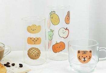 PaperMore Sticker Set Sushi Set of 20 | 6921345258687