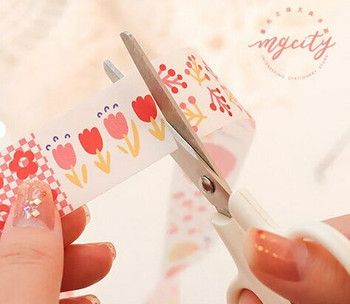 Vellum Paper Washi Tape | 25mm x 3m | Options | H20200803A