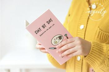 Pocket Notebook | 210x110mm | H20200856A