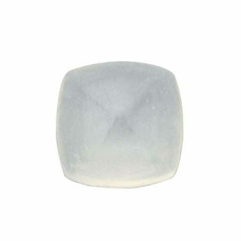 Moonstone 5mm Cushion Sugarloaf Cabochon   Sold by Each   78783
