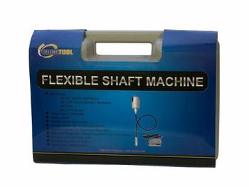 FLEXIBLE SHAFT MACHINE | HDP-150.00