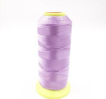 Nylon Cord | #3 (0.2mm) | Lavender | Sold by 1500m Spool | NL0309