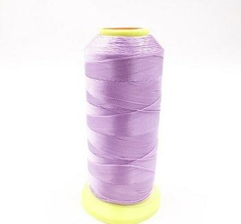 Nylon Cord | #6 (0.5mm) | Lavender | Sold by 600m Spool | NL0606