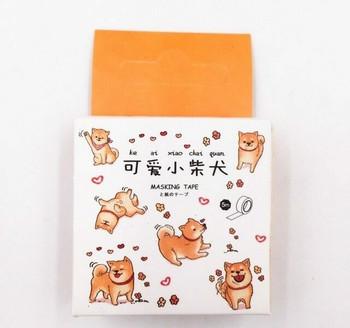Bentoto House Washi Tape | 15mm x 5m | 6971034170554