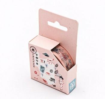 Washi Tape   Trip to Japan   15mm x 7m   6956245210671-J