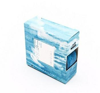 Momo Washi Tape | Water | 6959776540729-WT