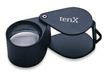 10X Triplet Black | 18mm | ELP-744.01