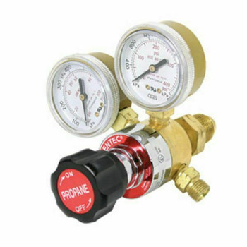 Single Stage Propane/Mapp Regulator (190F-80) | SOL-210.20