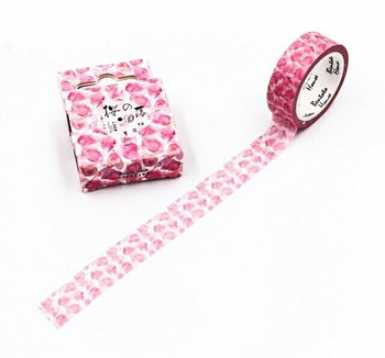 Bentoto House Washi Tape | 15mm x 7m | 6971034173241