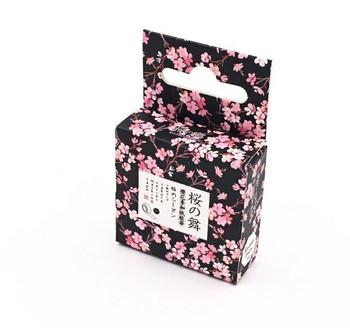 Bentoto House Washi Tape | 15mm x 7m | 6971034173265