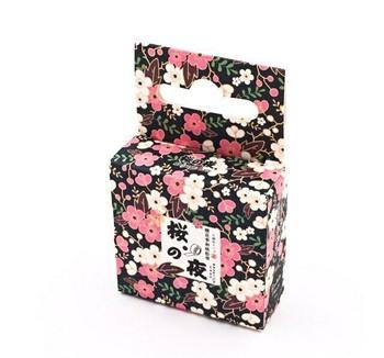 Bentoto House Washi Tape | 15mm x 7m | 6971034173289