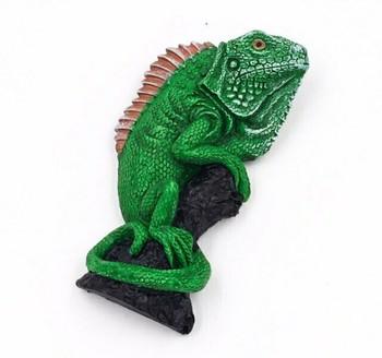 Fridge Magnet |  Iguana | FM007