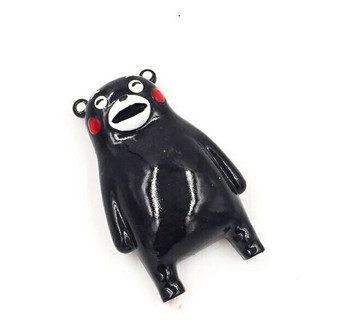 Fridge Magnet | Standing Kumamon Bear | FM010