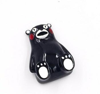 Fridge Magnet | Sitting Kumamon Bear | FM012
