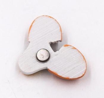 Fridge Magnet | Cracked Egg | FM013