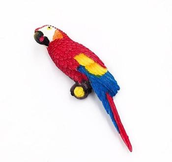 Fridge Magnet | Parrot | FM021