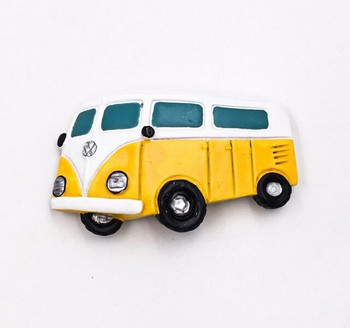 Fridge Magnet | VW Van | FM025