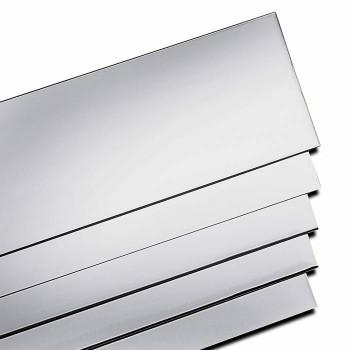 925 Sterling silver Sheet 24Ga(1.024mm)   100124