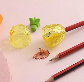 Pineapple Pencil Sharpener | H200907