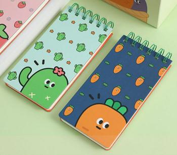Happy Farm Pocket Notebook | H200914