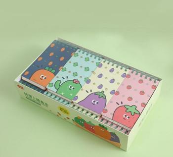 Happy Farm Pocket Notebook   H200914