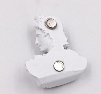 Fridge Magnet | Female Greek Bust | FM028