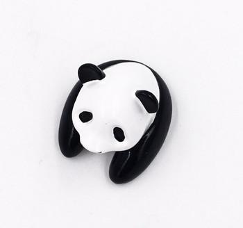 Fridge Magnet   Panda Front   FM030