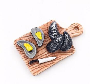 Fridge Magnet | Oysters | FM032