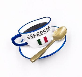 Fridge Magnet | Espresso | FM034