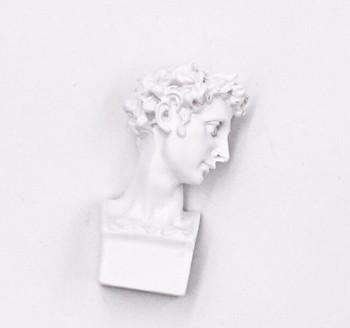 Fridge Magnet | Male Greek Bust | FM036