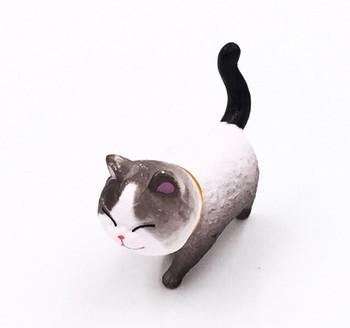 Cat Fridge Magnet   Siamese   FM045