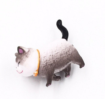 Cat Fridge Magnet | Siamese | FM045