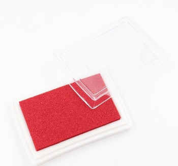 Red  Ink Pad   RIP02