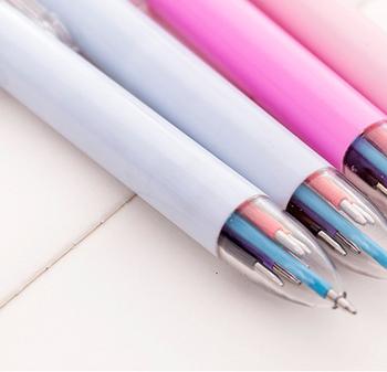 6-colour Piggy Pen   H202006101