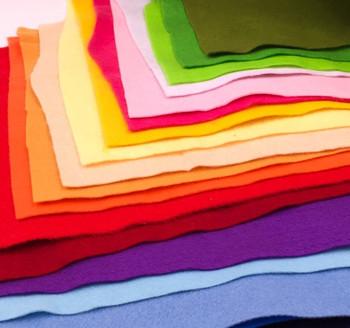 Felt Sheet   30x30cm   24 color options   H190514
