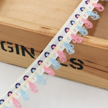 White Hand-in-Hand Tape Ribbon | Sold by metre | H20201144