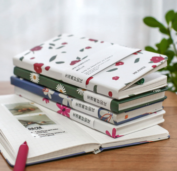 Mr. Paper Graph Notebooks | 4 Styles | H20201595-98