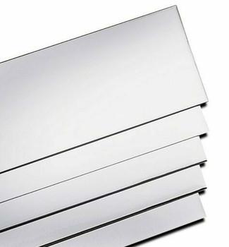 Silver Sheet Solder, Extra-Easy 2 Sq. In | 101706 |Bulk Prc Avlb
