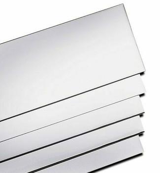 Silver Sheet Solder, Hard 2 Sq. In | 101702 |Bulk Prc Avlb