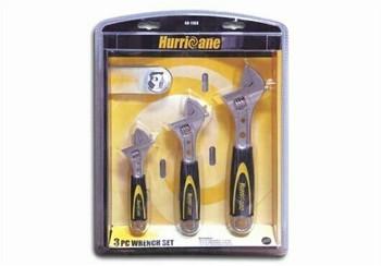 Hurricane 3pc wrench set 6~10in | HU401168