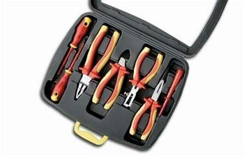 Hurricane 7pcs electrician VDE tools set | HU104003