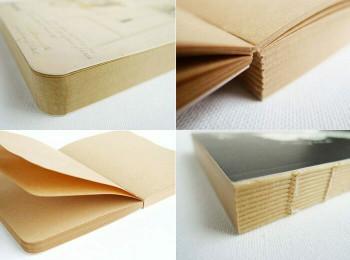 "Imagionte Sketch Book ""MEOW"" 11.9x15.9cm 320Pg | JI0032"