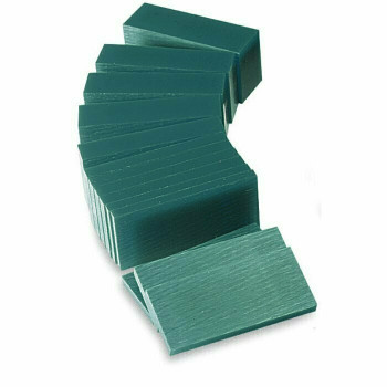 Ferris Green Wax Slice Assortment | JR0012