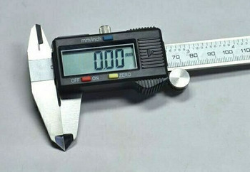 "Digital Caliper | 8"" (200mm) 