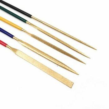 Diamond Needle File 5Pc Set | DMD005
