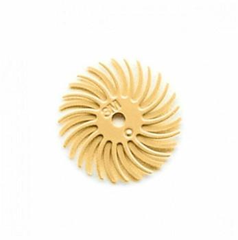 "3M 6 Micron 9/16"" Radial Bristle Disc | 332576 |Bulk Prc Avlb"