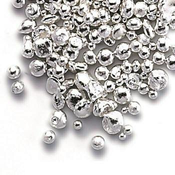 925 Sterling Silver Casting Grain   25g   Bulk Prc Avlb   100800